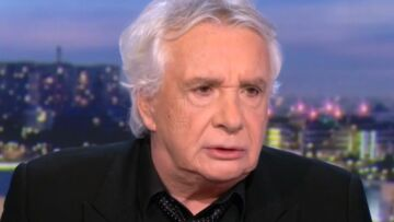 VIDEO – Michel Sardou évoque la maladie qui l'a empêché de chanter pendant 3 ans