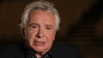 VIDEO – Michel Sardou tacle Johnny Hallyday et Eddy Mitchell!