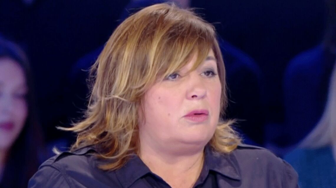 VIDEO – Michèle Bernier malheureuse en amour, ses histoires ne durent pas plus de 15 jours