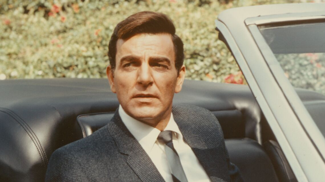 VIDEO- Mort de Mike Connors: retrou­vez l'acteur dans son rôle de Joe Mannix
