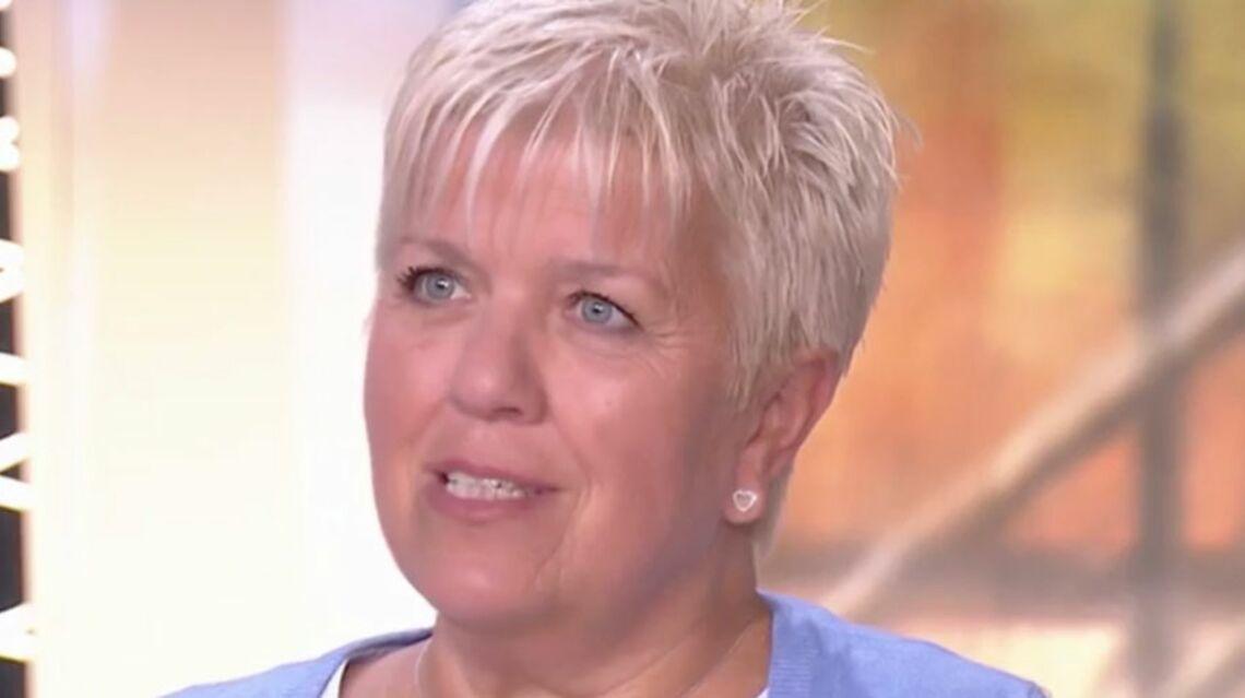 VIDEO – Mimie Mathy remercie le personnel médical qui l'a aidée pendant sa difficile rééducation après son opération