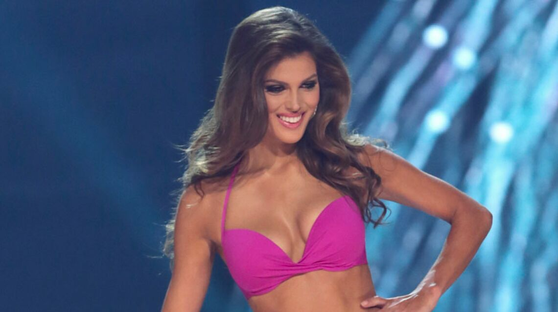 Video Iris Mittenaere Miss Univers Les 5 Moments Forts