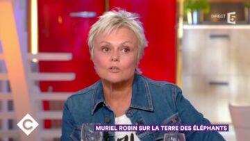 VIDEO – Muriel Robin dans le rôle de Jacqueline Sauvage: «Je suis de son côté»