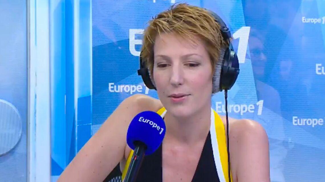 VIDEO – Pour sa dernière sur Europe 1 Natacha Polony chante du Jean-Jacques Goldman