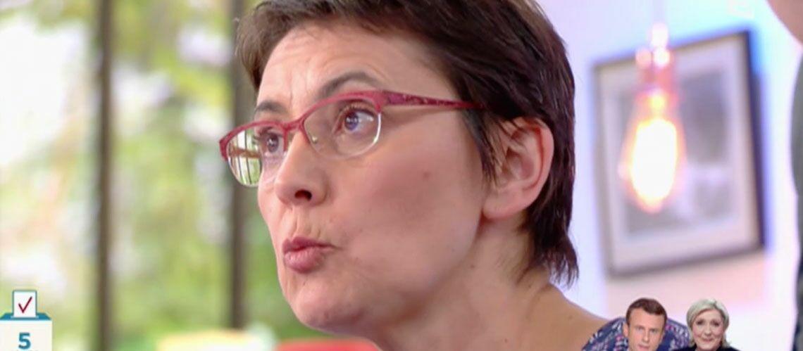 video_malaise_sur_le_plateau_de_c_a_vous_nathalie_arthaud_refuse_de_soutenir_francois_fillon_cible_de_menaces_terroristes