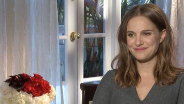 VIDEO GALA- Natalie Portman étonnée par l'intérêt des Français pour la culture