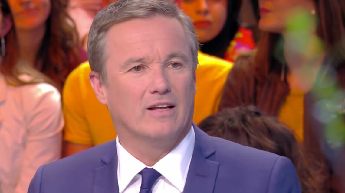 "VIDEO – Nicolas Dupont-Aignan a ""eu de la peine"" pour Audrey Crespo-Mara"