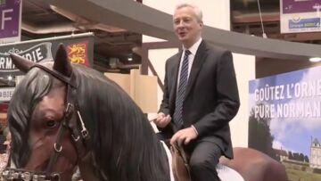 VIDEO – Best-of des phrases cultes des politiques au Salon de l'Agriculture… ça vaut le détour!