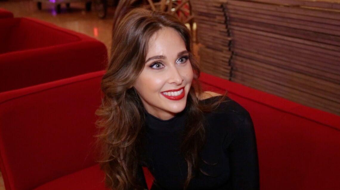 VIDEO – Les acrobaties sexy d'Ophélie Meunier