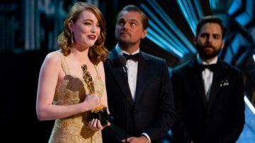 Oscars 2017 – Emma Stone sacrée meilleure actrice, Isabelle Huppert échoue très près du but