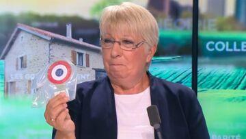 VIDEO – Qui est Claire O'Petit, la chroniqueuse des Grandes Gueules de RMC devenue députée