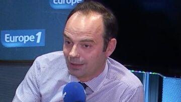 VIDEO Edouard Philippe aurait pu être imitateur… s'il n'avait pas fait de la politique