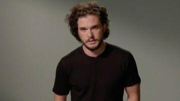 VIDEO – Game of Thrones, saison 7: Kit Harington repasse les auditions pour tous les personnages