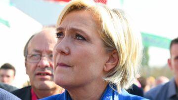 VIDEO –Quand Marine Le Pen imite les dauphins pour communiquer avec eux