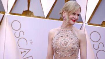 VIDEO – Nicole Kidman applaudit comme un phoque et provoque l'hilarité des internautes