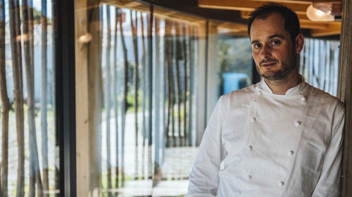 VIDEO – Top Chef: 3 choses à savoir sur le Chef Couillon