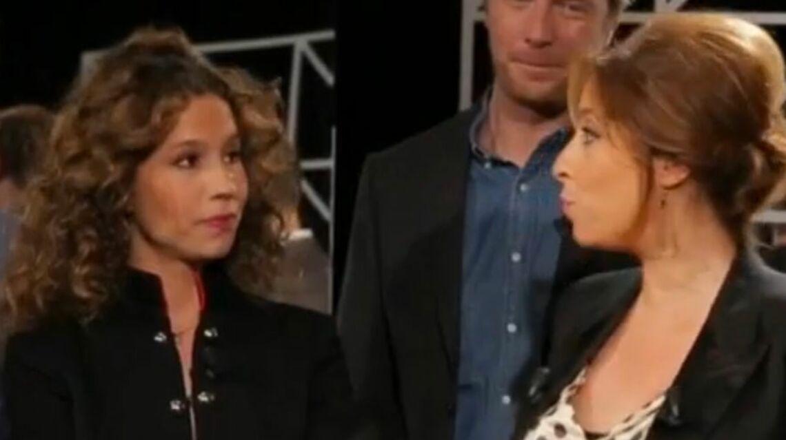 VIDEO – Qui est Aurélia Perreau, celle qui va remplacer Léa Salamé dans «Stupéfiant!» pendant son congé maternité?