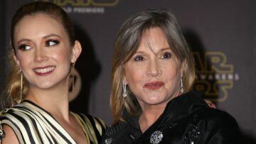 VIDEO – Qui est Billie Lourd, la fille de Carrie Fisher et petite-fille de Debbie Reynolds?