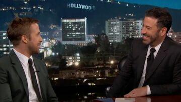 VIDEO – Ryan Gosling, papa poule pour Esmeralda et Amada: ses tendres confidences sur ses filles