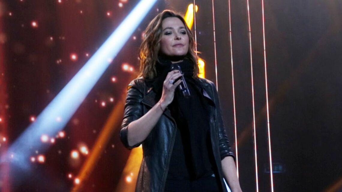 VIDEO – Sandrine Quétier (Ninja Warrior) a un talent caché…