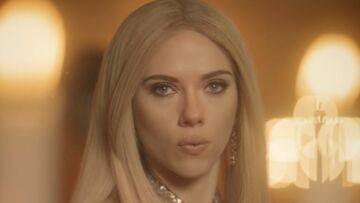 VIDEO – Scarlett Johansson ridiculise Ivanka Trump