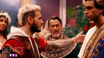 VIDEO – Zazie, M Pokora, Florent Pagny et Mika sont déjà en compétition pour The Voice