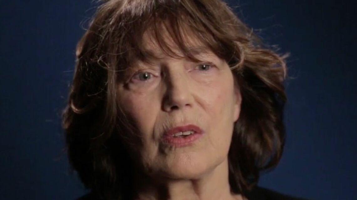 VIDEO – Jane Birkin fond en larmes en évoquant le décès de sa fille Kate