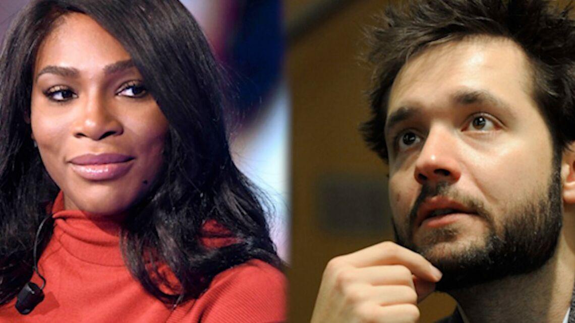VIDEO – Serena Williams: son mariage sera très people (il y aura même le prince Harry)
