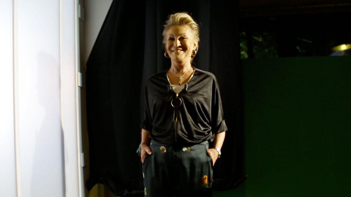 VIDEO GALA – Sheila fait le show, dans les coulisses du retour de Sheila!