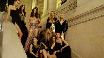 VIDÉO GALA – En coulisses avec les plus grands top models du monde à la soirée L'Oreal Paris