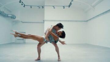 VIDEO – Shy'm: Sa chorégraphie sensuelle avec Zack Benitez pour son nouveau clip