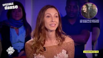 VIDEO – Silvia Notargiacomo évincée de DALS, elle regrette la décision de TF1: «Ça fait très mal»