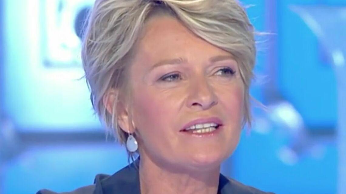 VIDEO – Sophie Davant prend la défense de Brigitte Macron