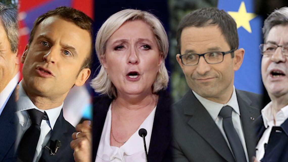 VIDEO- Juliette Binoche, Renaud, François Hardy: pour qui votent les stars?