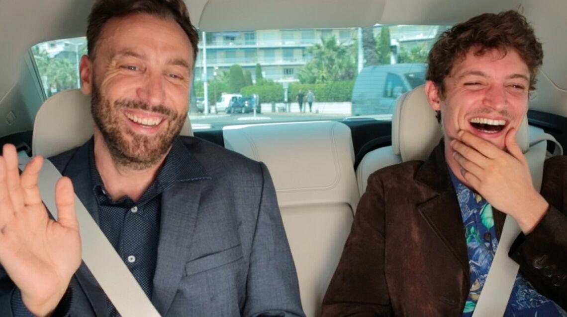 "VIDEO- Niels Schneider ""Quand Robert de Niro te remet un prix, ça te donne du courage"""