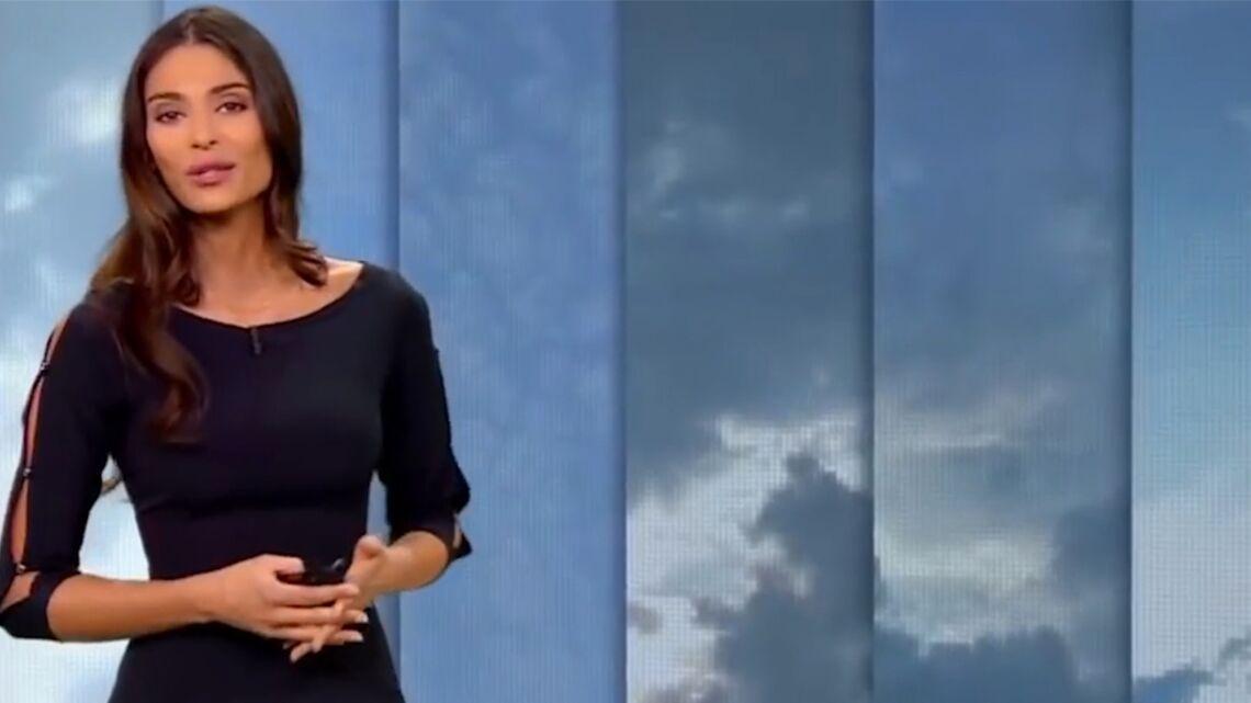 VIDEO – Découvrez la nouvelle miss météo de TF1 et ex de Stromae, Tatiana Silva