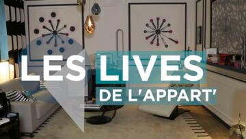 VIDEO – Le grand retour des Lives de l'appart avec BB Brunes, Raphaël, Christophe Willem, Shy'm, L.E.J…
