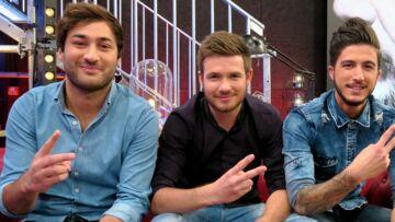 VIDEO – The Voice: qui sont les Incantesimu, les trois beaux gosses corses qui ont fait pleurer le jury?