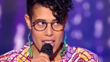 VIDEO – The Voice: Découvrez Nathalia, qui a fait l'unanimité avec sa version jazzy de YMCA
