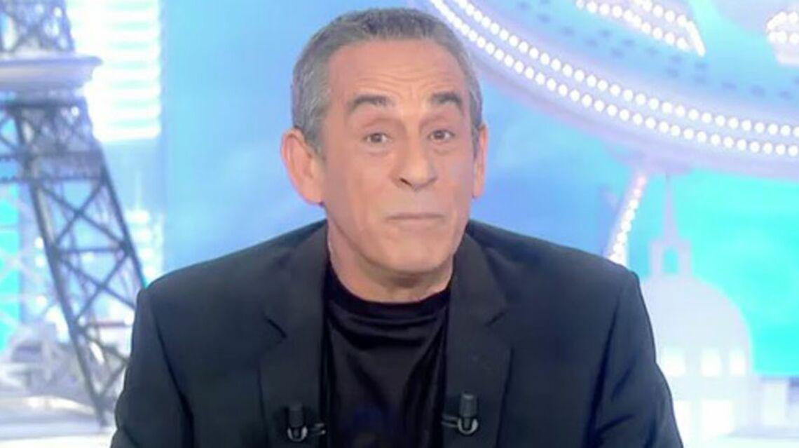 VIDEO – Thierry Ardisson révèle que le fils de François Hollande réalise une web-série sur une bande de dealers