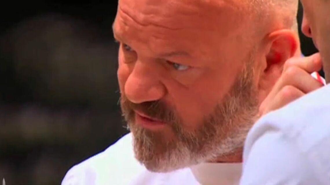 VIDEO – Top Chef: Franck insulte les autres candidats et se met les téléspectateurs à dos