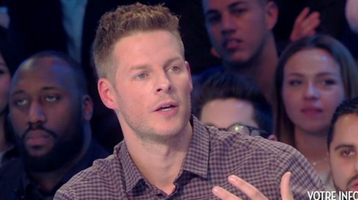 VIDEO – TPMP: Matthieu Delormeau nie avoir montré un film «érotico-porno» à son neveu et s'excuse