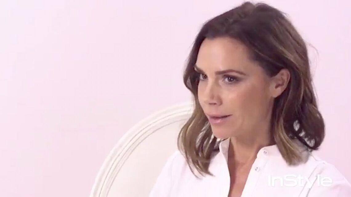 VIDEO- Les Spice Girls expliquées aux enfants par Victoria Beckham
