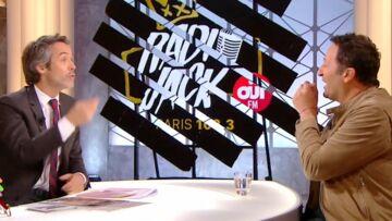 VIDEO – Arthur et Yann Barthès se paient Cyril Hanouna hors antenne… la séquence ne passe pas inaperçue!