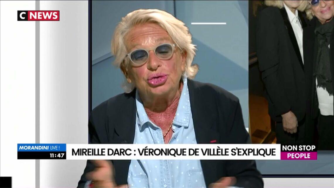 VIDEO – «Brigitte Macron est une femme formidable » l'amie de Mireille Darc n'a jamais voulu la critiquer