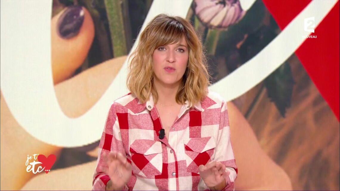 VIDEO – Coquine, Daphné Bürki incite les téléspectateurs à regarder Sophie Davant en faisant l'amour