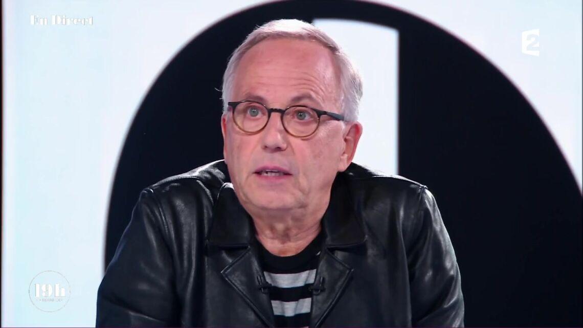 "VIDEO – Fabrice Luchini a vu ""une star"" en Emmanuel Macron"