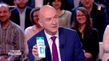 VIDEO – Quand Edouard Philippe et François Lenglet parlent shampooing et… se moquent de leur calvitie