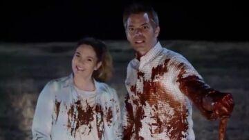 VIDEO – Drew Barrymore est une zombie dans la nouvelle série Netflix
