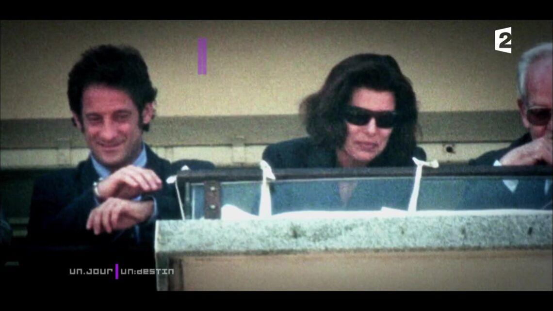 """VIDEO – Vincent Lindon """"déçu"""" lorsque Caroline de Monaco l'a quitté brutalement"""